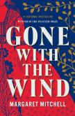 Book Cover Image. Title: Gone with the Wind, Author: Margaret Mitchell
