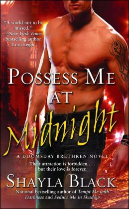 Possess Me at Midnight