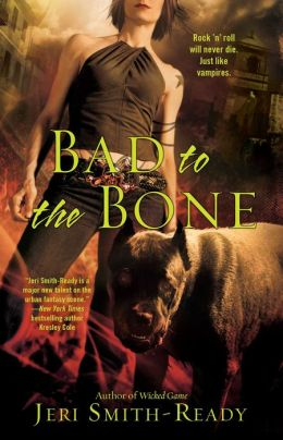 Bad to the Bone (WVMP Radio Series #2)