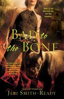 Bad to the Bone (WVMP Radio Series #2)