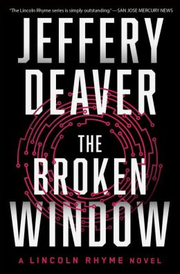 The Broken Window (Lincoln Rhyme Series #8)