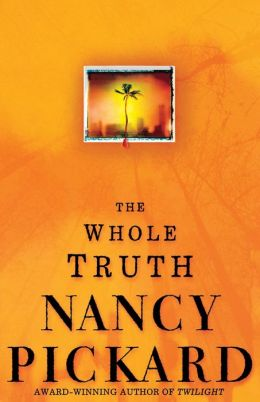 The Whole Truth (Marie Lightfoot Series #1)