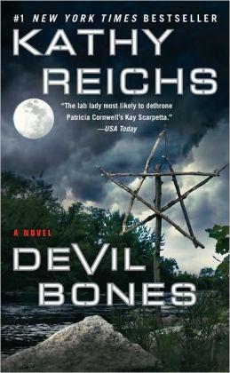 Devil Bones (Export Edition) (DO NOT ORDER)