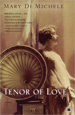 Tenor of Love