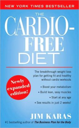 Cardio-Free Diet