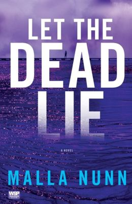Let the Dead Lie (Emmanuel Cooper Series #2)