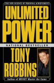 Anthony Robbins - Unlimited Power: The New Science of Personal Achievement