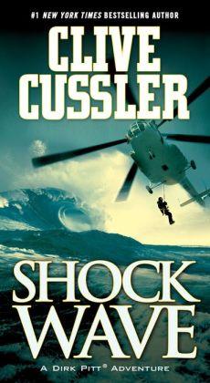 Shock Wave (Dirk Pitt Series #13)