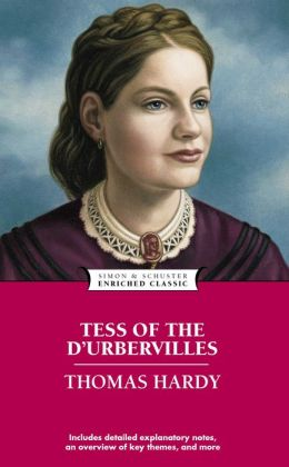 Tess of the d'Urbervilles (Enriched Classics Series)