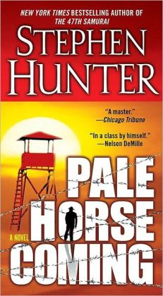 Pale Horse Coming (Earl Swagger Series #2)