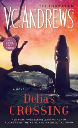 Delia's Crossing (Delia Series #1)