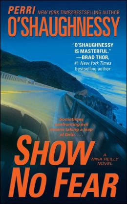 Show No Fear (Nina Reilly Series #12)