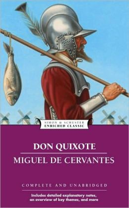 Don Quixote (Enriched Classics Series)