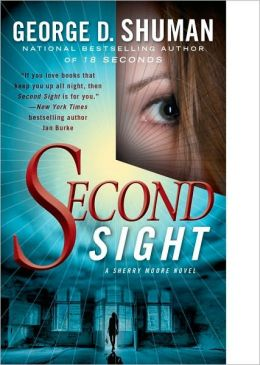 Second Sight (Sherry Moore Series #4)