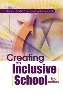 Creating an Inclusive School, 2nd Edition