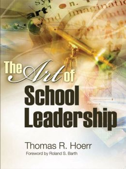 Art of School Leadership