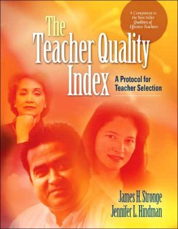 Teacher Quality Index: A Protocol for Teacher Selection
