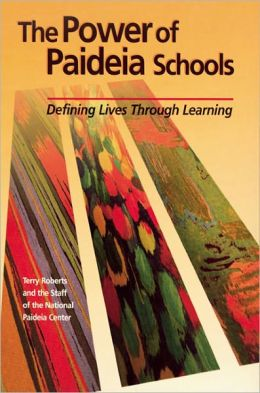 The Power of Paideia Schools: Defining Lives Through Learning