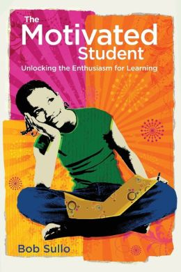 Motivated Student: Unlocking the Enthusiasm for Learning