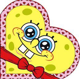 SpongeBob's Hearty Valentine (SpongeBob SquarePants Series)
