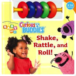 Shake, Rattle, and Roll!