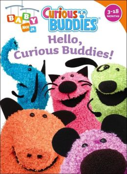 Hello, Curious Buddies!