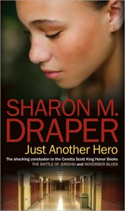 Just Another Hero (Jericho Trilogy #3)