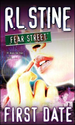 Fear Street: First Date (Fear Street Series)