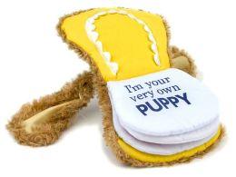 My Puppy Book