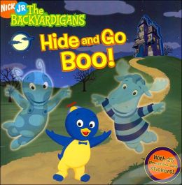 Hide and Go Boo! (The Backyardigans Series)