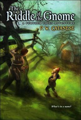The Riddle of the Gnome (Further Tales Adventure Series)