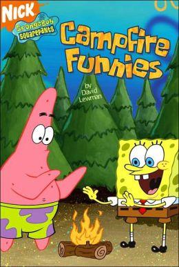 Campfire Funnies (Spongebob Squarepants Series)