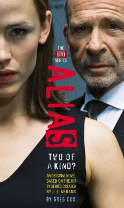 Alias: Two of a Kind? (APO Series #1)