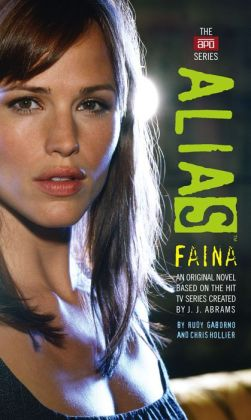 Alias: Faina (APO Series #2)