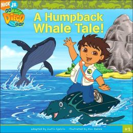 Humpback Whale Tale (Go Diego Go! Series #2)