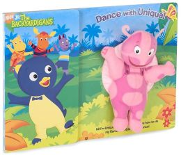 Dance with Uniqua! (The Backyardigans Series)