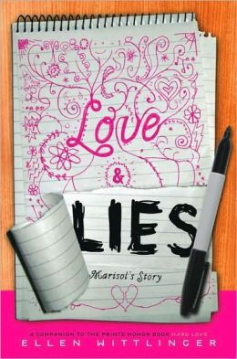 Love and Lies: Marisol's Story