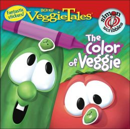The Color of Veggie (VeggieTales Series)
