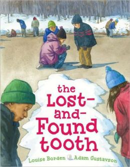 Lost-and-Found Tooth