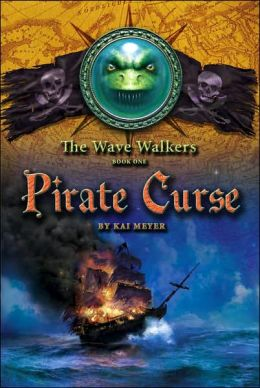 Pirate Curse (The Wave Walkers Series #1)