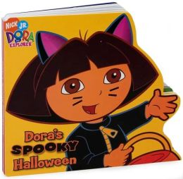 Dora's Spooky Halloween (Dora the Explorer Series)