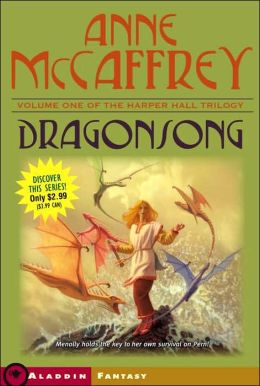 Dragonsong (Harper Hall Trilogy Series #1)