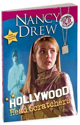 Hollywood Head Scratchers (Nancy Drew Movie Series)