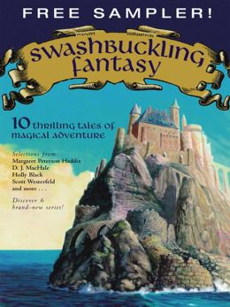 Swashbuckling Fantasy: 10 Thrilling Tales of Magical Adventure
