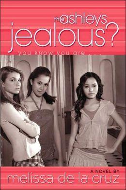 Jealous? (Ashleys Series #2)