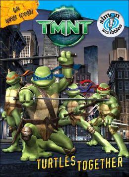 TMNT: Turtles Together
