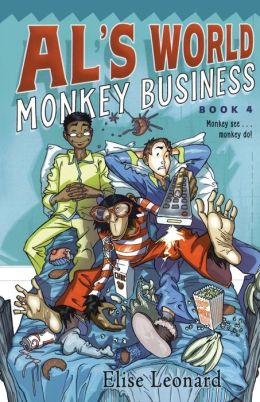 Monkey Business (Al's World Series #4)