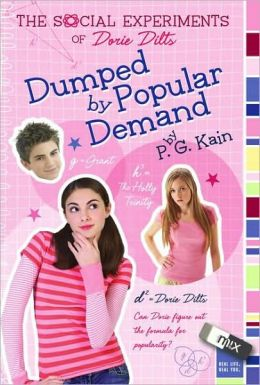 Dumped by Popular Demand (Social Experiments of Dorie Dilts Series #1)