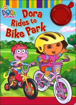 Dora Rides to Bike Park (Dora the Explorer Series)