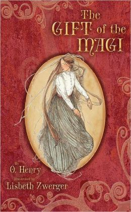 Gift of the Magi (Illustrated by Lisbeth Zwerger)